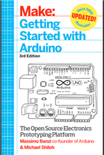 image of getting started book