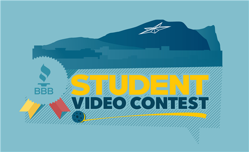 2019 BBB Student Video Contest