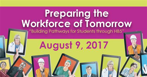 2017 Preparing the Workforce of Tomorrow was a huge success