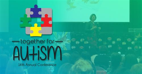 14th Annual Together for Autism Conference unites