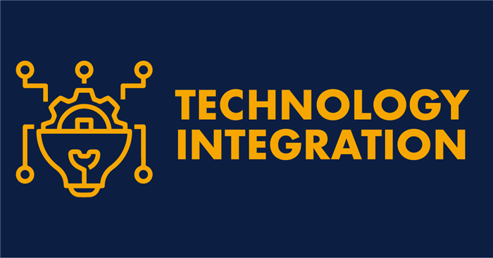 Technology Integration 2018-2019 Events