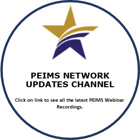PEIMS Channel