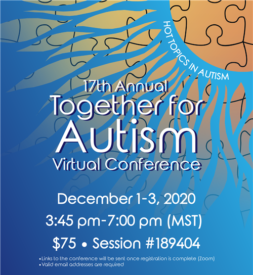 Together for Autism Conference