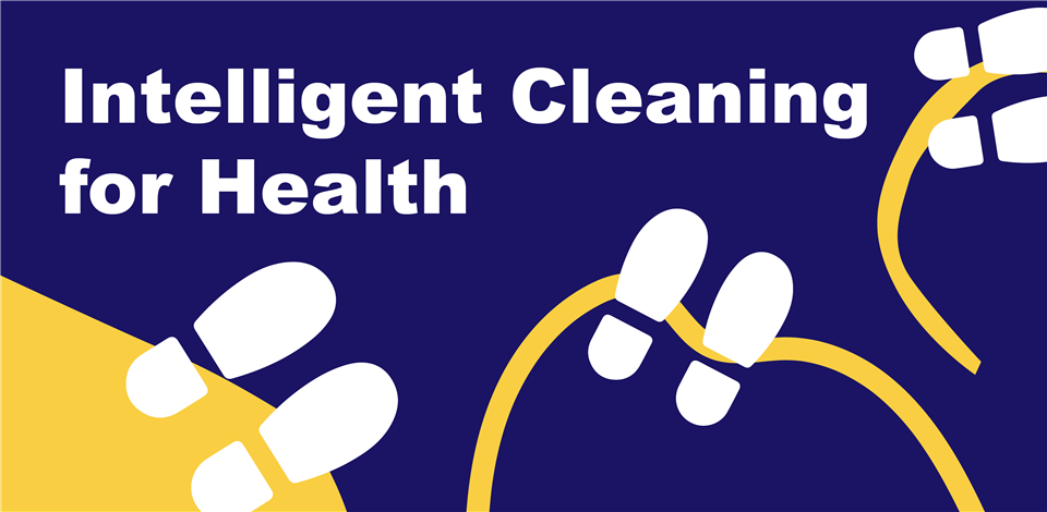 Intelligent Cleaning for Health TRAININGS
