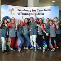 Academy for Teachers of Young Children Conference