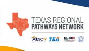 ESC Region 19 Is Proud to host TEA and Jobs for the Future