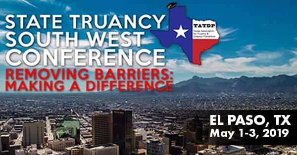 State Truancy Southwest Conference