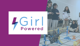 4th Annual Girl Powered Conference