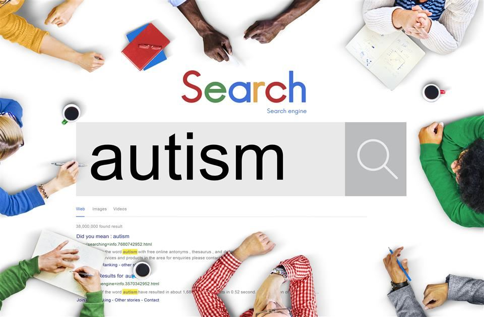 Autism Search