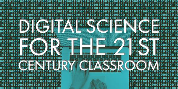 1/11/2017—Digital Science for the 21st Century Classroom