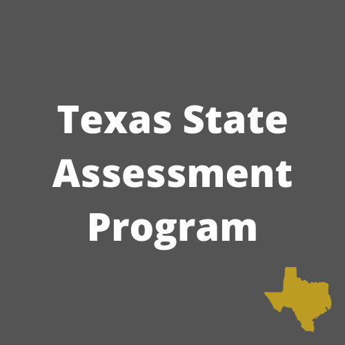 Texas State Assessment Program