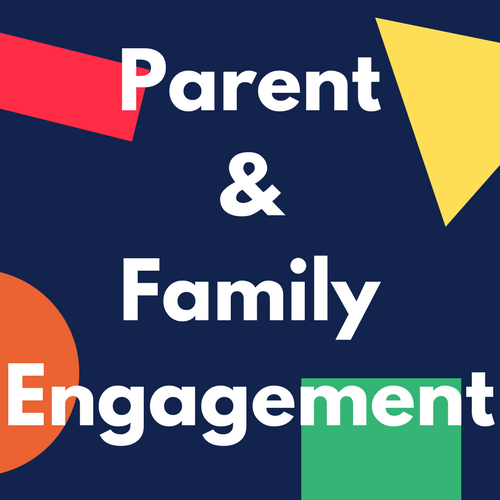 Image result for parent & family engagement