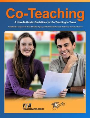 Co-Teaching in Texas Resource Guide