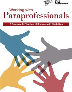 Paraprofessional Resource Guide