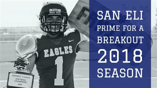 San Eli's Special Homecoming
